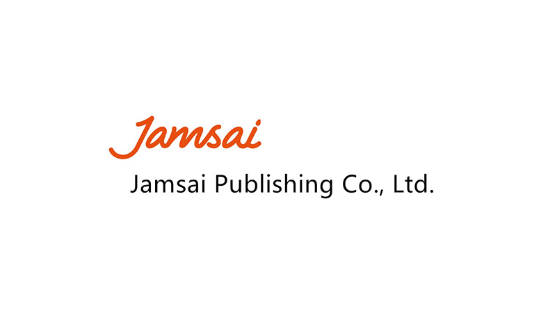 Jamsai Publishing Co., Ltd.